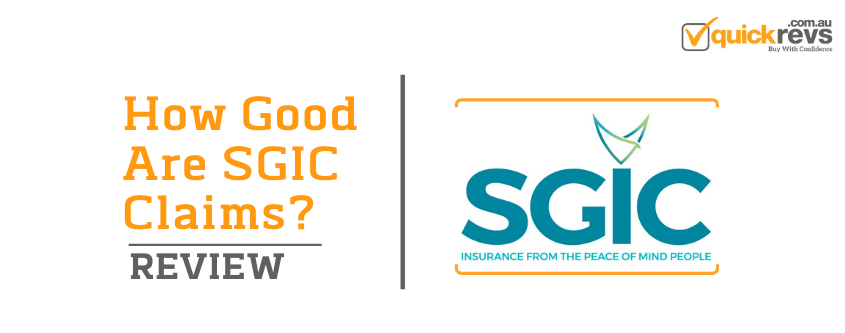 SGIC Car Insurance Review | How good are SGIC Claims?