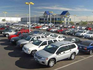 Dodgy car dealers are out there. What to look for when buying a used car