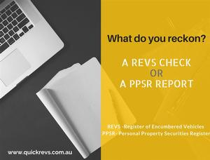 How State Laws Affect REV CHECKS