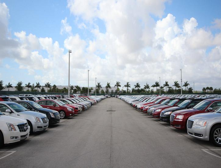 The Good and Bad of Buying a Used Car from Used-Car Dealers