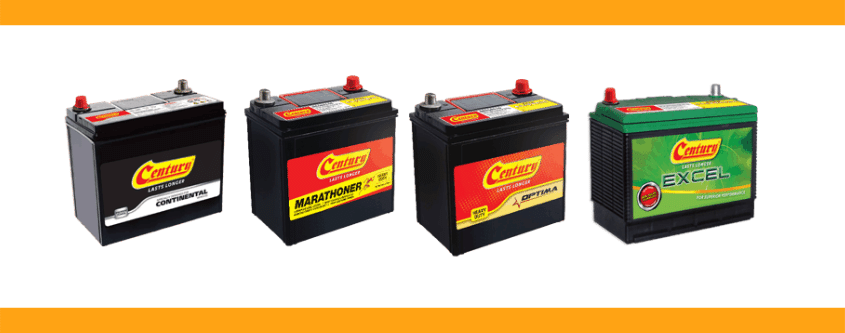 Century Batteries Review: Product, Price, Performance, Durability