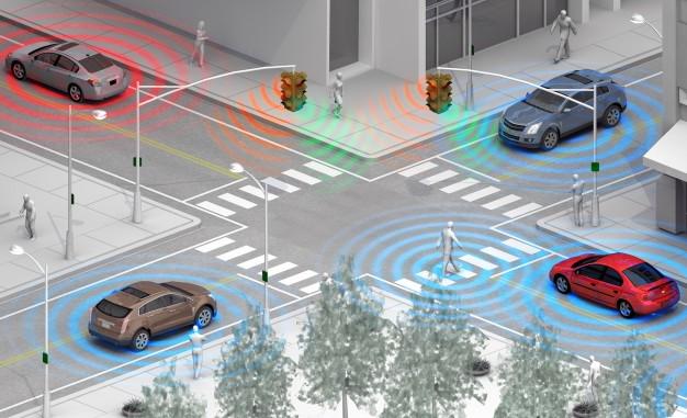 QuickRevs - Vehicle-to-Vehicle Communication