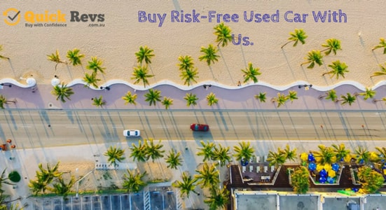 Get car history check to buy a risk free used car
