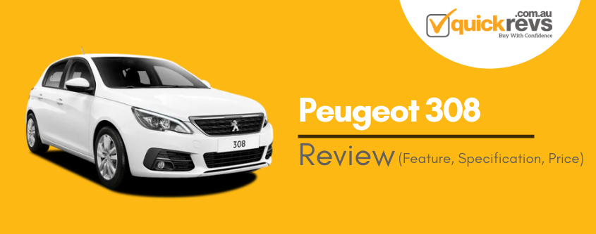 Peugeot 308 Review, Specification, Price