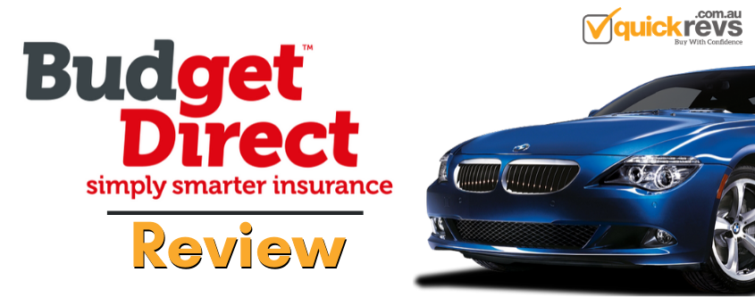 Budget Direct Car Insurance Reviews | Best Car Insurance in Australia