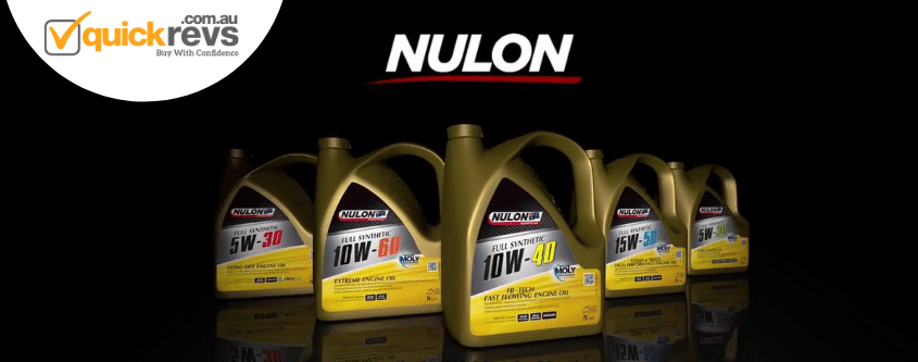 Nulon Engine Oil Review | The Best Engine Oil for Australian vehicles?