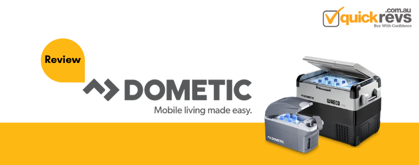 Dometic Review | WAECO FRIDGE | The Best Caravan Appliances In Australia?