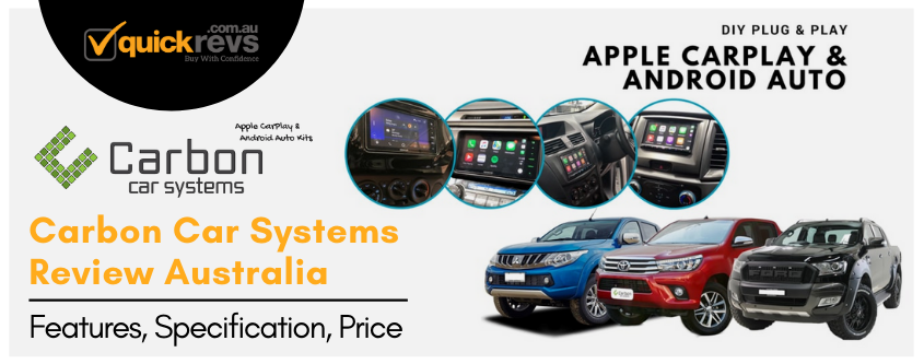 Carbon Car Systems Review Australia | Features, Specification, Price