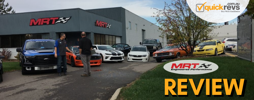 MRT Performance Review Australia | Quick Revs