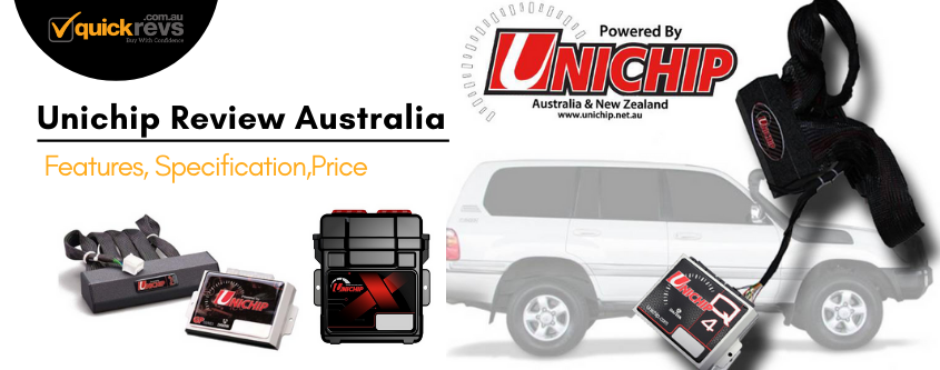 Unichip Review Australia | Features, Specification, Price