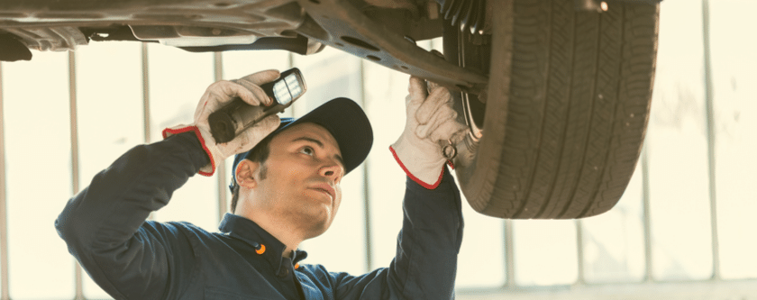 What is Pre Purchase Car Inspection & How Is It Performed?