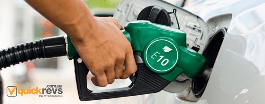 Is E10 fuel cheaper and efficient for Australian Auto Industry?