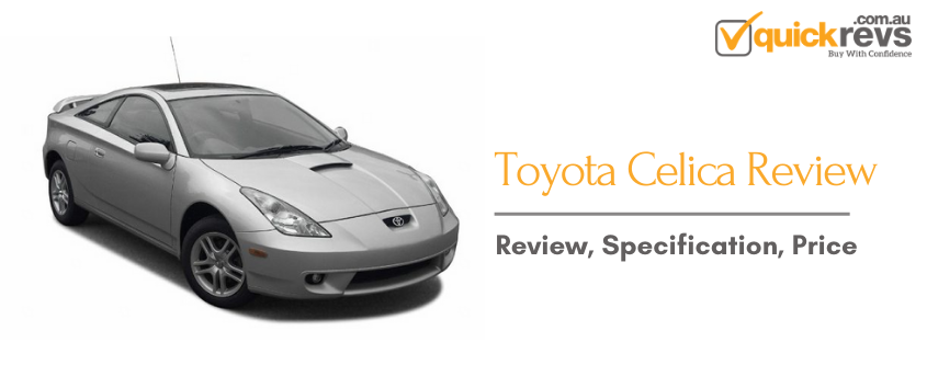 Toyota Celica Review | Classic Car Review Australia | Pro's & Con's