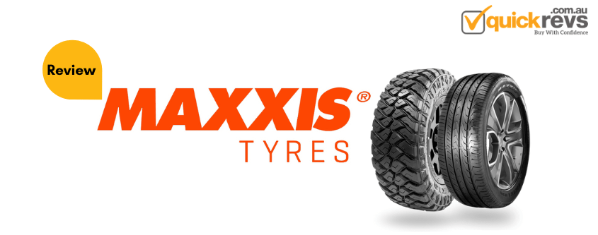 Maxxis Tyres Review |The Best Tyres company in Australia?