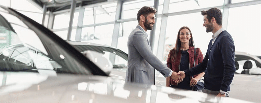 6 Things You Should Do When Buying A Car