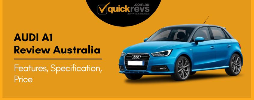Audi A1 Review Australia