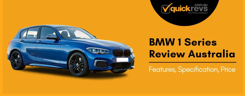 BMW 1 Series Review Australia