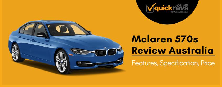 BMW 320i Review Australia