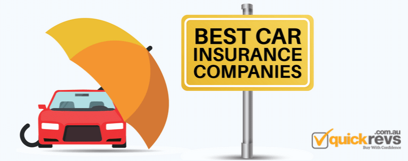 Best car insurance companies in Australia
