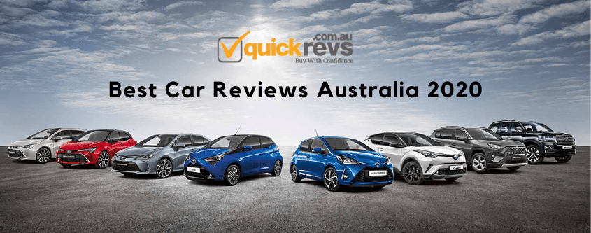Car reviews Australia