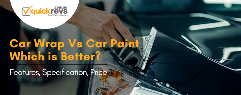 Car Wrap Vs Car Paint Which is Better