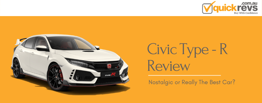 Civic Type R Review