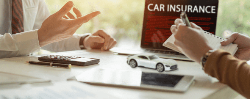 Comprehensive Car Insurance vs.Third Party Insurance
