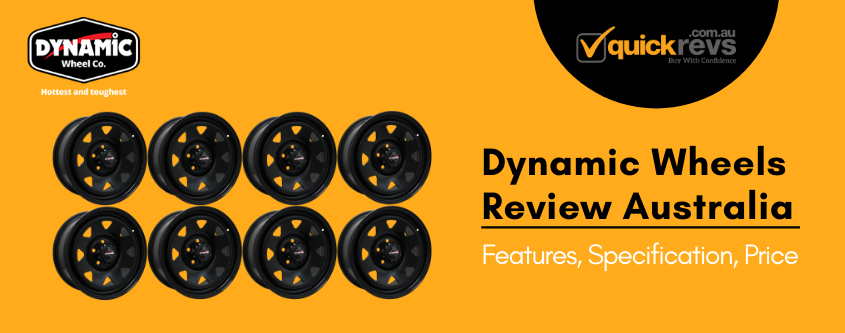 Dynamic Wheels Review Australia