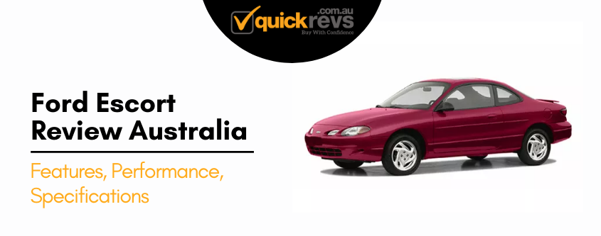 Ford Escort Review Australia | Features, Performance, Specifications