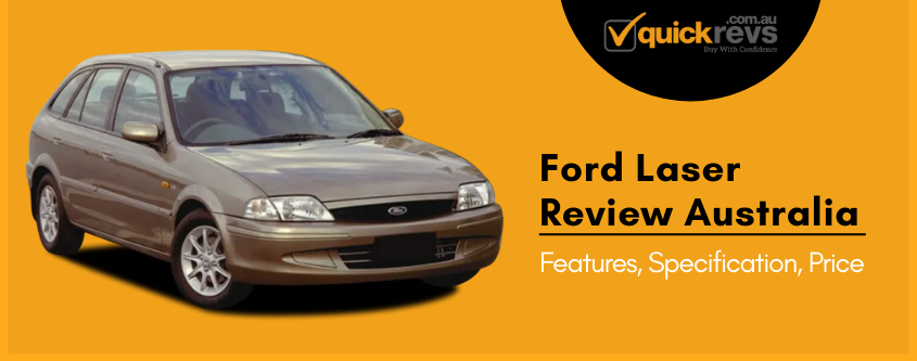Ford Laser Review Australia