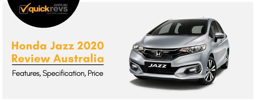 Honda Jazz 2020 Review Australia