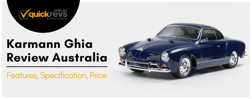 Karmann Ghia Review Australia