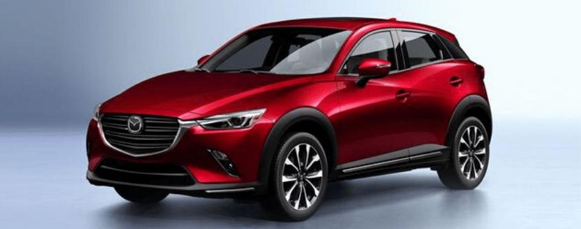 Mazda CX 3 Review 2019