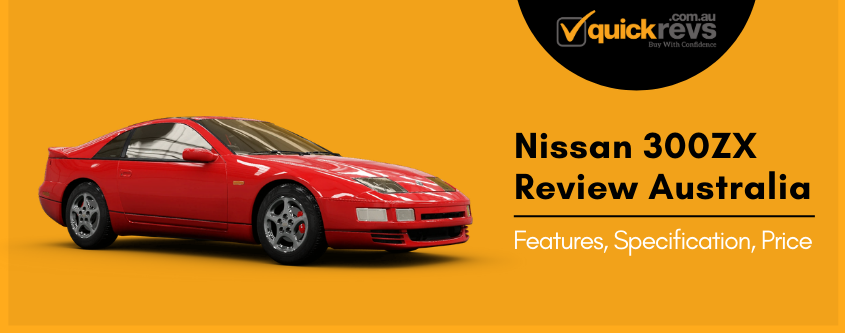 Nissan 300ZX Review Australia