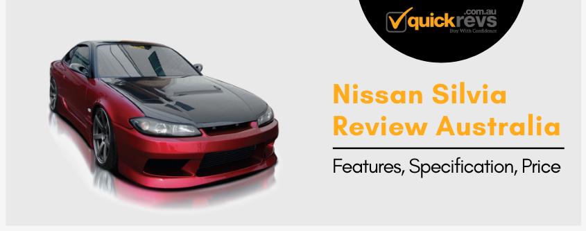 Nissan Silvia Review Australia
