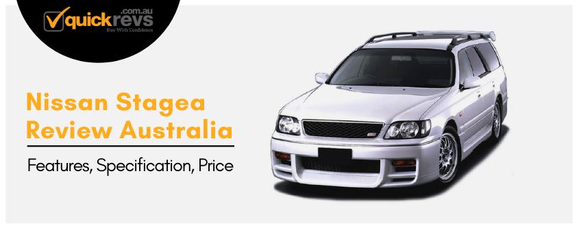 Nissan Stagea Review Australia