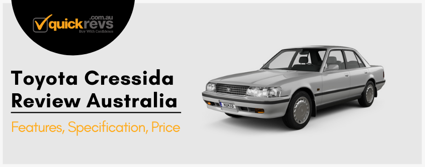 Toyota Cressida Review Australia