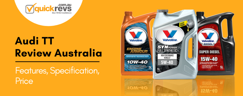 Valvoline Review Australia