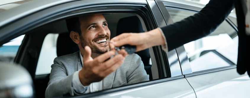 What to do before buying a car in NSW