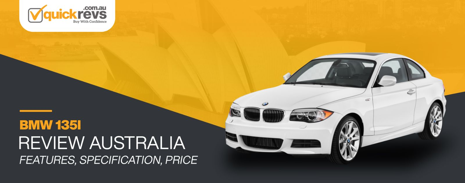 BMW 135i Turbo Review Australia