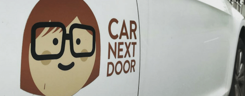 Car Next Door Review