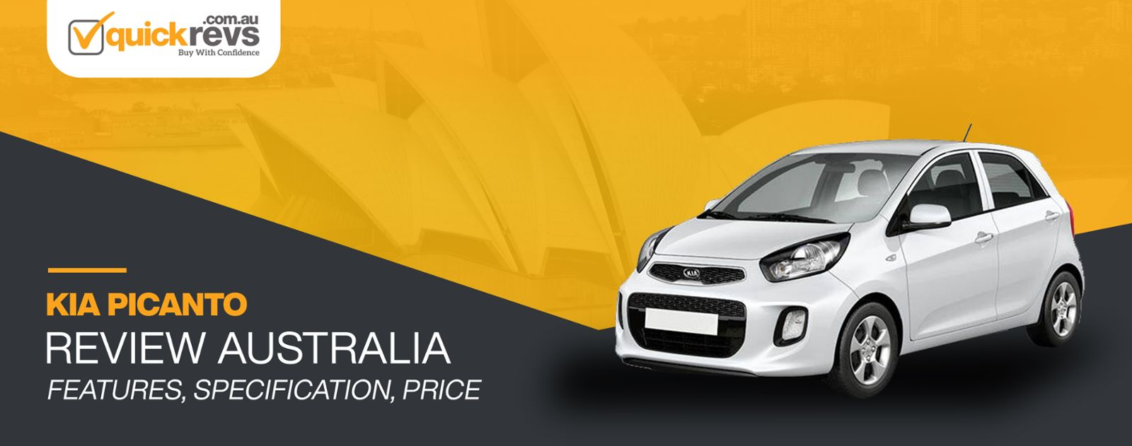 Kia Picanto Review Australia