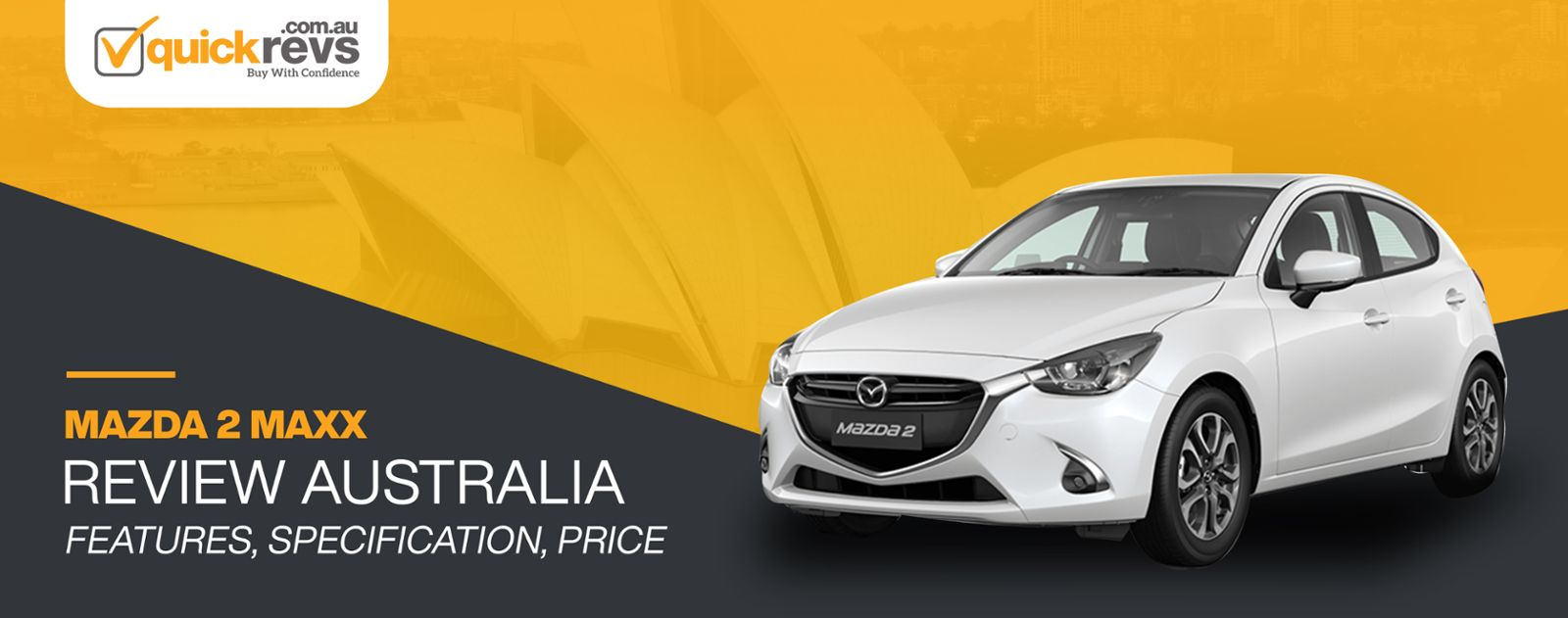 Mazda 2 Maxx Review Australia