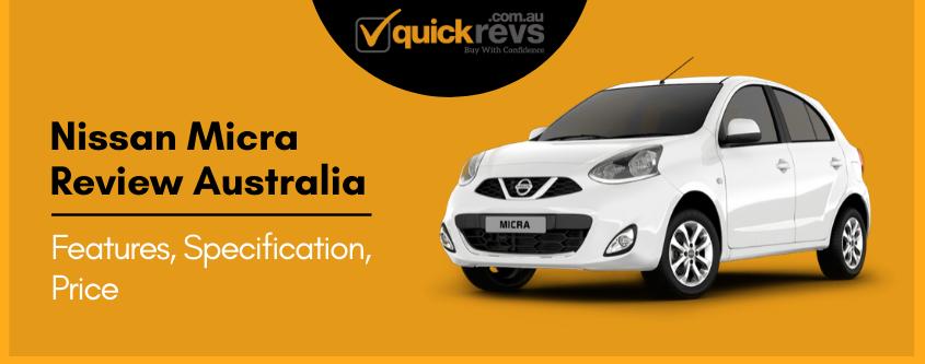 nissan micra Review Australia