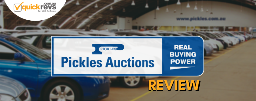 Pickles Belmore Auction Review Australia