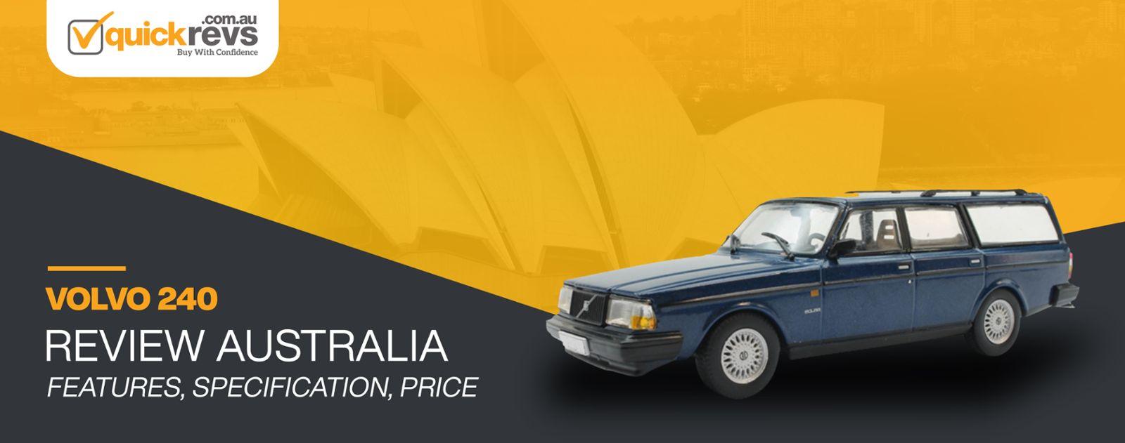 Volvo 240 Review Australia