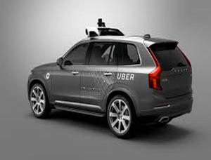 Uber has signed the deal of 24,000 cars with Volvo to bring driverless future