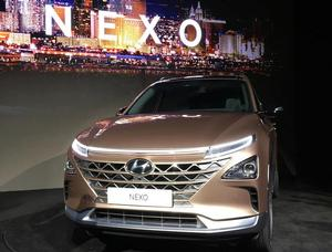Is the Hyundai Nexo the future of the Automobile industry?